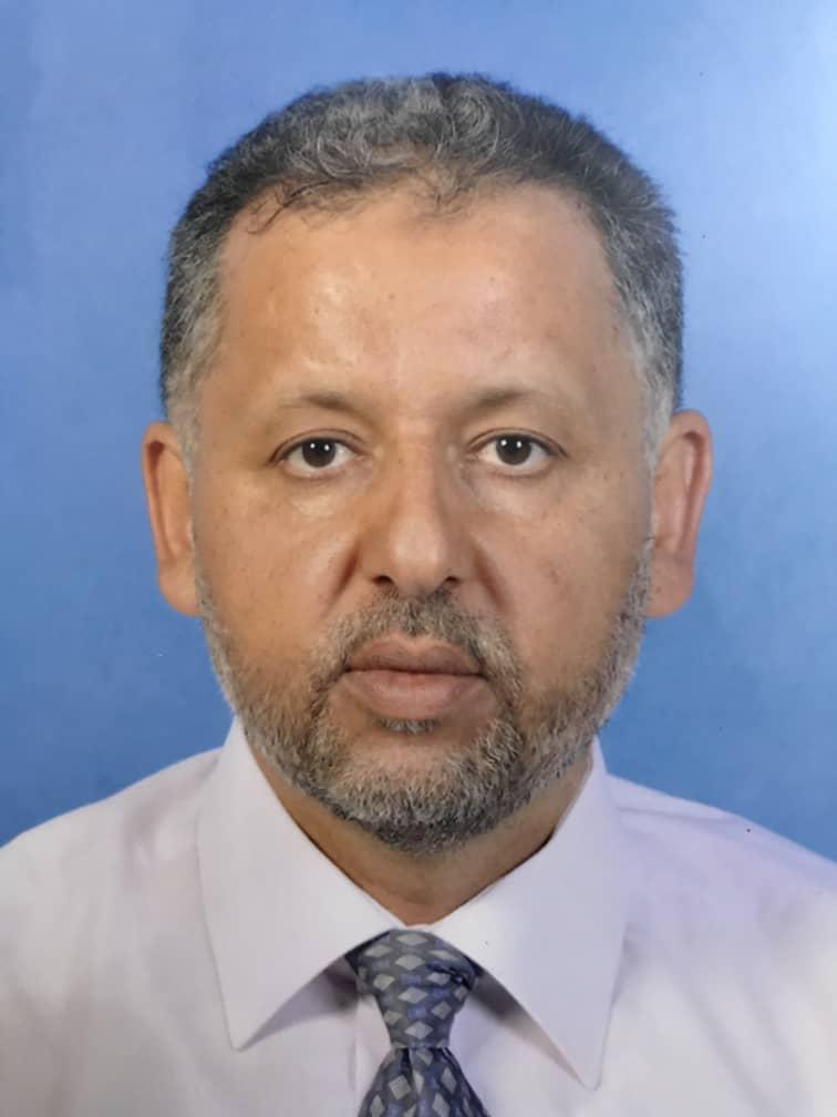 د. إسماعيل محمد اللبيب