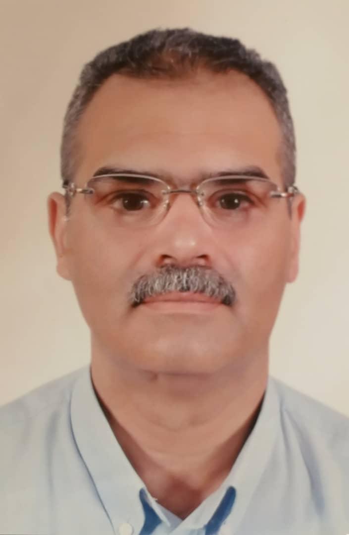 د. محمد سمير البوني (رئيساً للجنة)